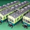 京電を語る③245…京電車輌、京電720系の整備
