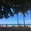 ハワイでレイバーデイ(国の祝日)