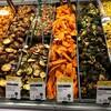オーガニックなスーパー『ホールフーズマーケット』