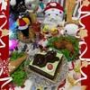トイ・クリスマスパーティー!!笑