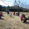 3月6日 辰巳の森 緑道公園