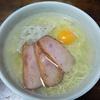 マルちゃん正麺の塩ラーメン