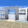 建築:WBフィットネス