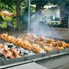 レイズ キアヴェ ブロイルド チキン( Ray's Kiawe Broiled Chicken )