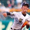 【ドラフト選手・パワプロ2018】戸郷 翔征(投手)【パワナンバー・画像ファイル】