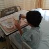 子どもの逆さまつげ(眼瞼内反症)入院生活・手術のこと
