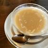 【オートミール茶粥】【オートミールヨーグルト】【ルイボスミルクティー】