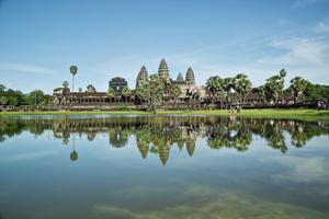 カンボジア アンコールワット 世界遺産撮影ツアー 募集中!