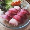 片手で簡単おうち握り寿司*今日のダイエットご飯*