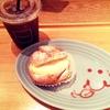 Ron Herman Cafe 千駄ヶ谷 カフェ図鑑009 Cafe Logbook