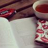 本好きアラサー主婦の本の買い方・読み方