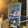 The PEAKS Round2 AKAGI完走!