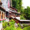 スイスの観光名所 ~サンクト・ベアトゥス洞窟|St. Beatus-Höhlen~