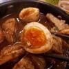 松屋新メニュー「鶏と玉子の味噌煮込み鍋膳」を頂きました!^^