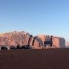 ワディ・ラム ウルトラ (Wadi Rum Ultra) 2018 レースまとめ [ヨルダン]