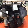 ロボットの改造