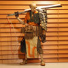 threeA Tomorrow King SHOGUN