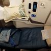 スリランカ航空新型A333 CMB-NRT ビジネスクラス搭乗記
