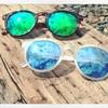 SUNSKIのサングラスはオシャレで機能性もコスパも最高!