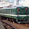 東武8000系 8568F復刻塗装編成