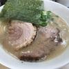 関東のとんこつラーメン店、小川のチャーシューが肉厚でうまかった