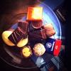 ベルギー お土産 Leonidas chocolates