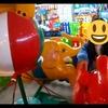 室内遊び場Kid's US.LANDに行って子どもは大満足