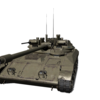 【WOT】T92 supertest