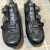 ローラー練 靴磨き
