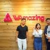 【China Meetup #1】イベント開催迫る!!WAmazingさまのオフィスにお邪魔してきました〜!