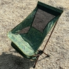 安くて軽量・高耐久なおすすめキャンプ椅子 FIELDOOR アウトドアチェア レビュー