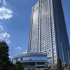 東京ドームホテル宿泊記