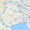 自転車で日帰り400kmしてきました