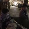テル卒業旅行(3日目) 二人とも念願の杉乃井ホテルへ(^^) / おれは先に帰る