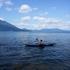 支笏湖へ午後キャンプに行ってきた話。