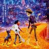 【リメンバーミー】は家族観やメキシコの死生観がテーマのデイズニー映画