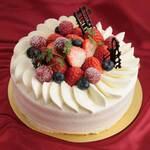 駅近くて便利!日野・豊田エリアで人気の誕生日ケーキ2選