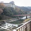 【思い出川柳】箱根の湯