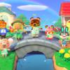 世界中で「あつまれ どうぶつの森」が大流行(Animal Crossing New Horizons)