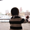 夫と1歳児連れてハンブルクに行ったら地獄でしかなかった。