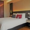 ◆ホテルレポート◆プルマン バンコク キングパワー エグゼクティブルーム◆デューティーフリーのお隣◆空港のラウンジまで使える!!◆