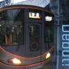 JR大阪環状線の新型車両323系、営業運転初日に迫る