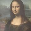 ルーブル美術館10  ルーブルのレオナルド