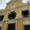 香港旅行その12 聖ドミニコ教会