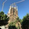 サグラダファミリアの見えるホテル バルセロナ旅行はココ!