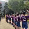 第29回村上杯少年サッカー大会