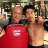 父と手を切ったから、手に入った井岡一翔の4階級日本人初制覇。