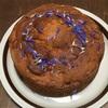 3月の課題教材 と 英国アップルケーキ
