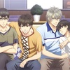 Super Loversアニメ第10話感想です