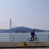 【しまなみ海道】ぼくのはるやすみ2017~サイクリング初心者がママチャリでしまなみ海道を走ってみた旅~【準備編】